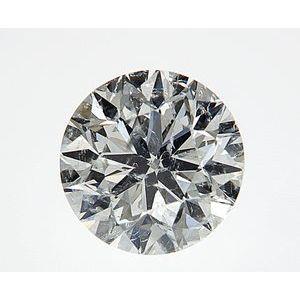 Round 1.61 carat F SI2 Photo