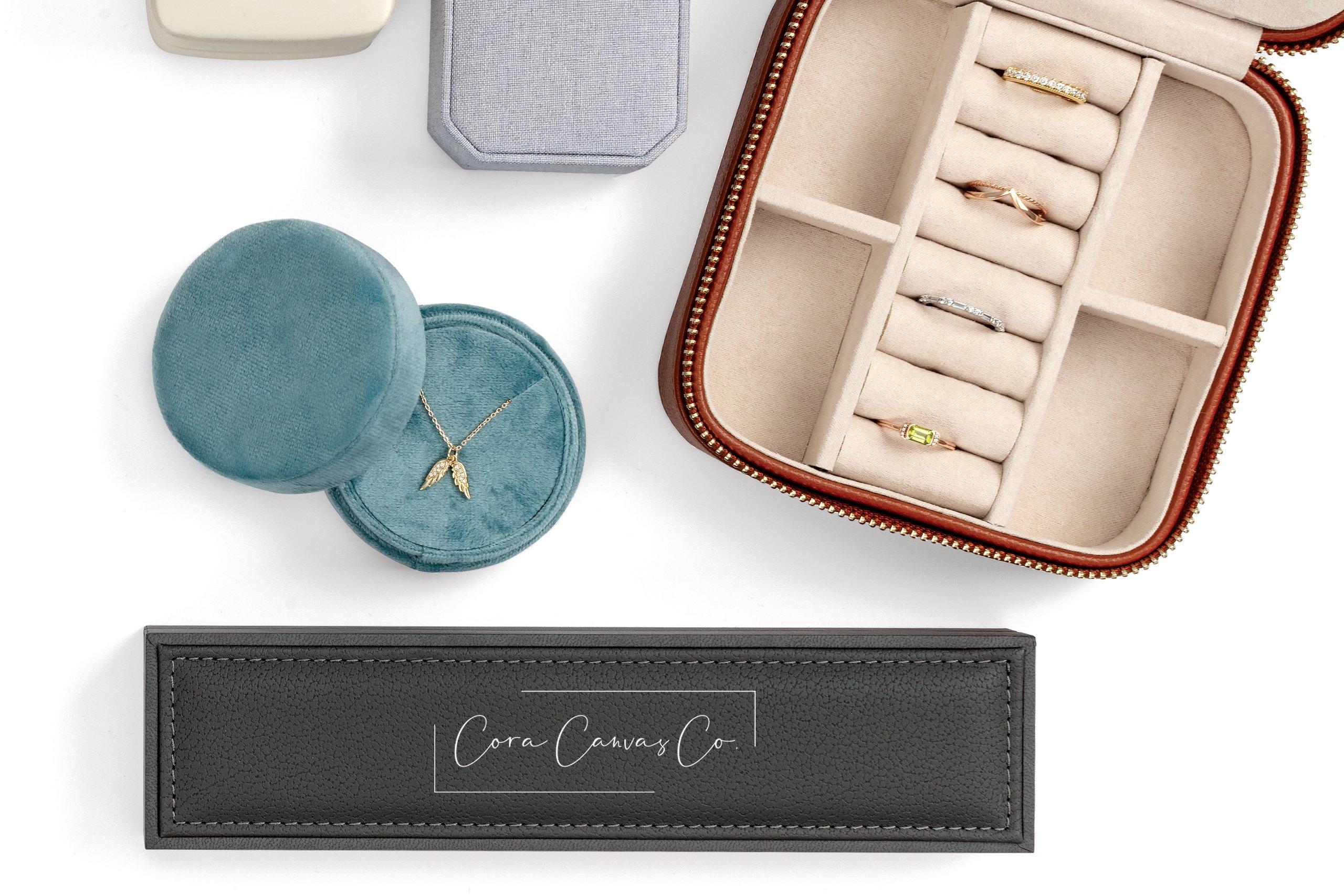 packaging & displays