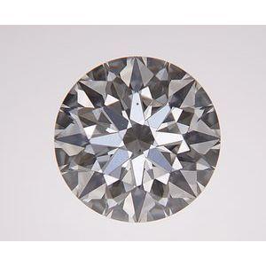 Round 1.52 carat I VS2 Photo