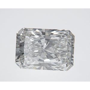 Radiant 1.54 carat I VS2 Photo