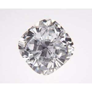 Cushion 1.00 carat D SI1 Photo