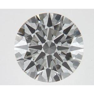 Round 1.60 carat I VS1 Photo