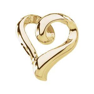 Heart Slide Pendant