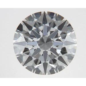 Round 1.63 carat G VS2 Photo