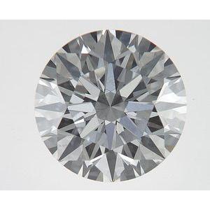 Round 1.56 carat I VS1 Photo