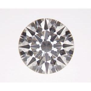 Round 0.34 carat G SI1 Photo