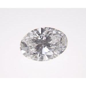 Oval 0.31 carat E SI1 Photo