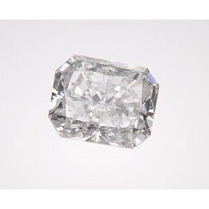 Radiant 1.01 carat H I1 Photo