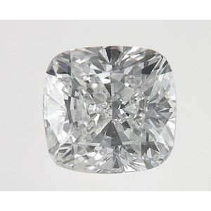 Cushion 1.00 carat H I1 Photo