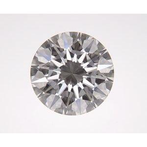 Round 1.05 carat I SI2 Photo