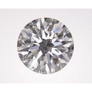 Round 1.70 carat G SI1 Photo