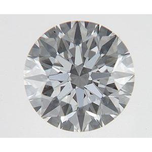 Round 0.35 carat G VS1 Photo