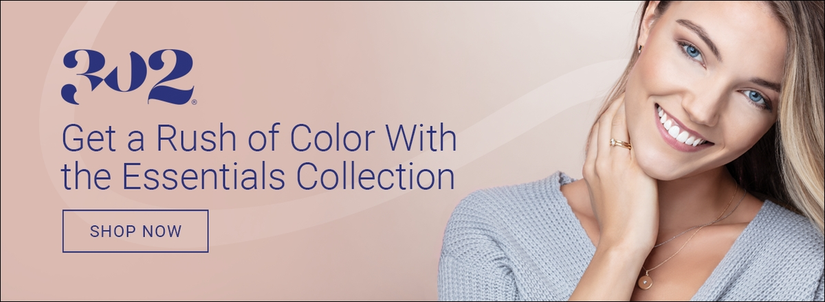 New Essentials Collection - 302