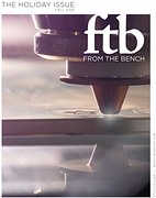 From The Bench Oct 2020 | The Holiday Issue