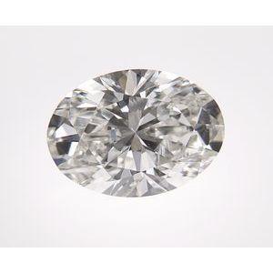 Oval 1.60 carat I SI2 Photo