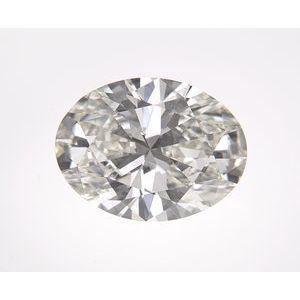 Oval 1.51 carat J VS2 Photo