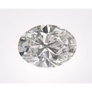Oval 1.51 carat I SI1 Photo