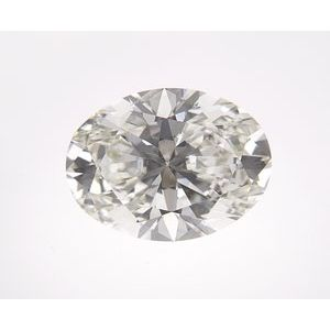 Oval 1.50 carat J SI2 Photo