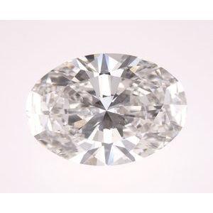 Oval 1.51 carat I VS2 Photo