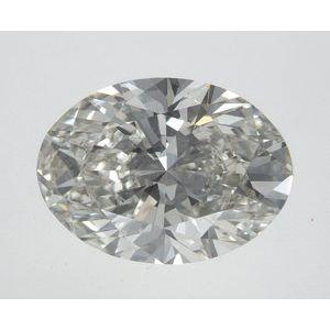 Oval 1.51 carat I VS1 Photo