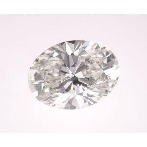 Oval 1.55 carat I SI1 Photo
