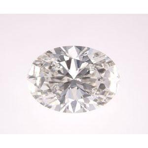 Oval 1.50 carat I VS1 Photo