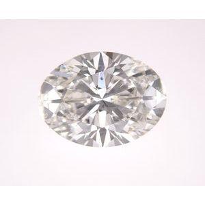 Oval 1.52 carat I SI1 Photo