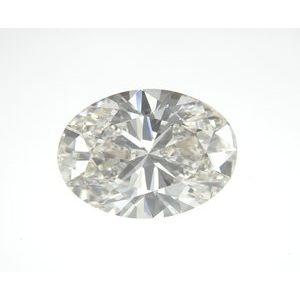 Oval 1.50 carat I VS2 Photo
