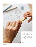 Mother's Day 2021 Branded Brochure
