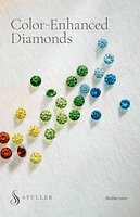 Color-Enhanced Diamonds Brochure 2021
