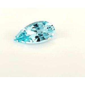1.44 Carat Pear Shape Cut Diamond