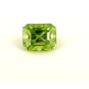 Peridot Emerald 2.06 carat Green Photo