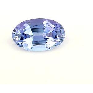 2.09 Carat Oval Cut Diamond