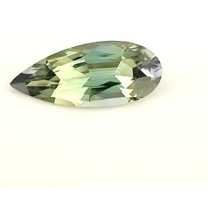 1.81 Carat Pear Shape Cut Diamond