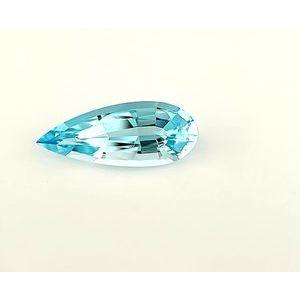 1.64 Carat Pear Shape Cut Diamond