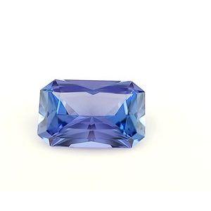 2.55 Carat Emerald/octagon Cut Diamond
