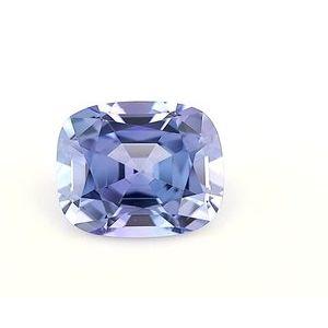 2.59 Carat Cushion Cut Diamond