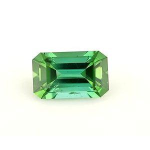 1.27 Carat Emerald/octagon Cut Diamond