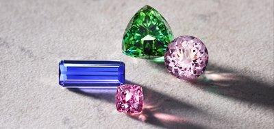 Notable Gems