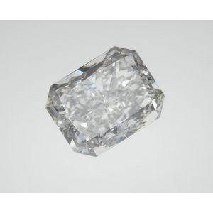 Radiant 1.51 carat H SI2 Photo
