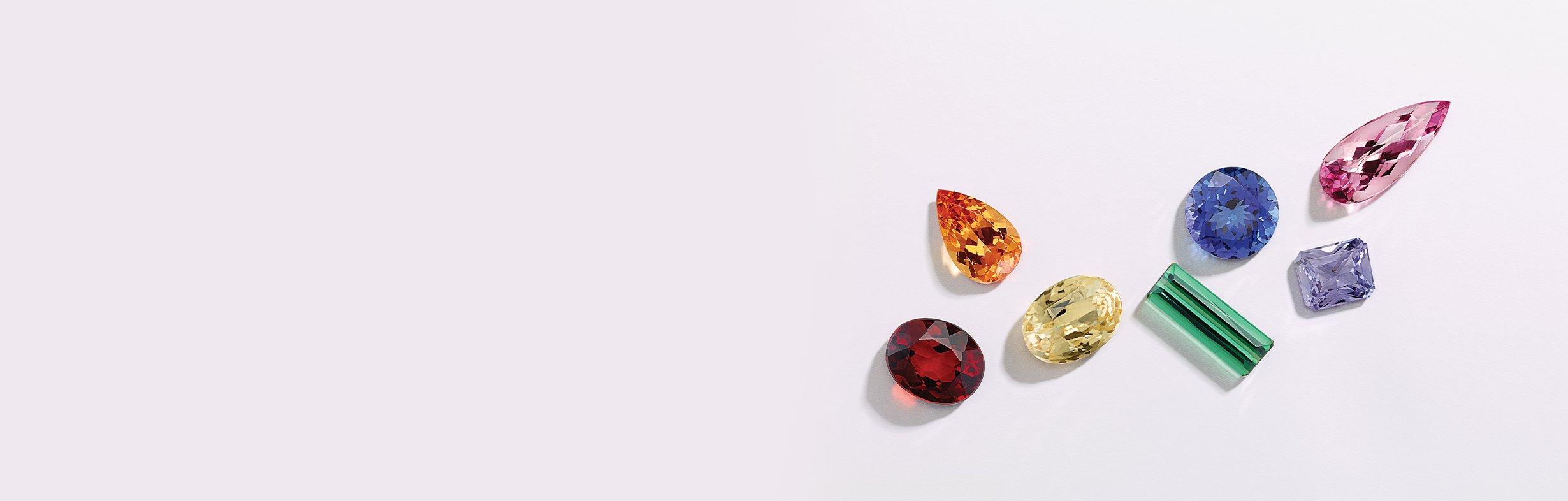 Gemstones Month