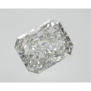 Radiant 1.51 carat J VS1 Photo