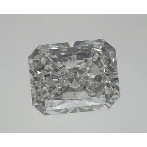 Radiant 1.51 carat I SI1 Photo